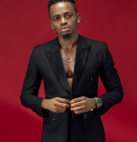 Diamond Platnumz hits 900 million views on YouTube