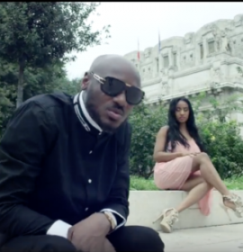 2baba wants an unreserved apology from Blackface