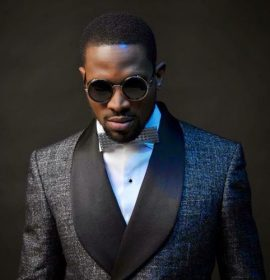 D'banj's Harmonica is back! See in the video for 'Shoulda', watch now!