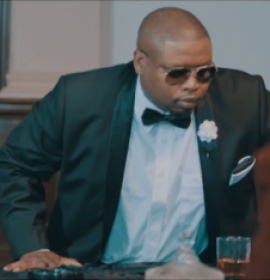 New Video: DJ Dimplez – The Don ft. Khuli Chana, Gemini Major & Pound