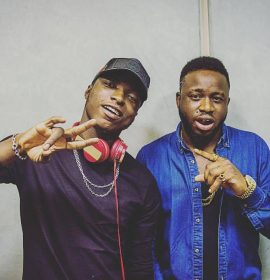 Watch DJ Kaywise's 'Normal Level' video ft. Ice Prince, KLY and Emmy Gee