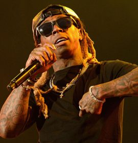 "Lil Wayne threatens a shut down of ""Young Money Records"""