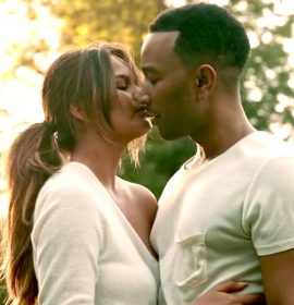 New Video: John Legend – Love Me Now
