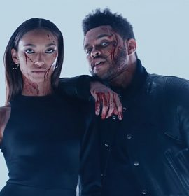 New Video: The Weeknd – M A N I A