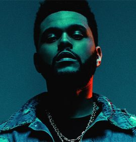 "Check Out The Weeknd's 'My Dear Melancholy' EP, ""Try Me"" & ""Call Out My Name"" Visuals"