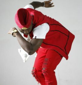 Flowking Stone Unveils the Tracklist for his 'Gifted II' album