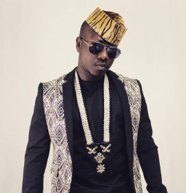 New Video: Flowking Stone – Rapping Drums
