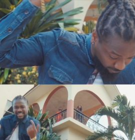 New Video: Samini – Yonnah ft. Luther
