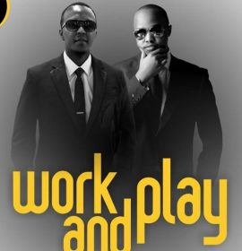 New Video: Wyre & Dj Protege – Work And Play