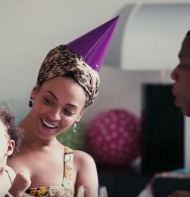 New Video: Beyoncé – All Night