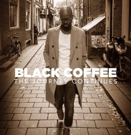 New Music: Black Coffee – Inseparable ft. Ribatone