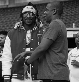 Future: Jay Z wouldn't be great today if 2Pac and Biggie were alive