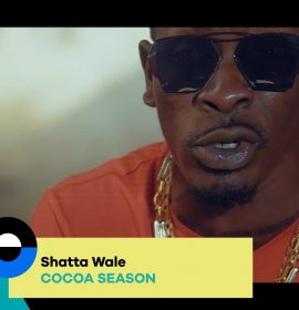 New Music: Shatta Wale – Kokooyi (Superscary)