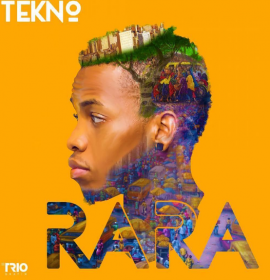 New Music: Tekno – 'Rara'