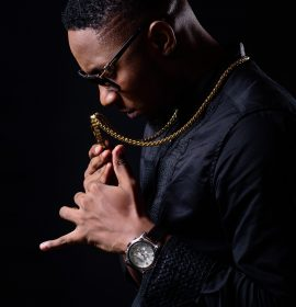 New Music: Stanley Enow – Pray For Me | Video out in Feb. Exclusively on SoundcityTV