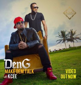 New Video: Den G ft. Kcee – Make Dem Talk