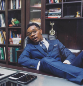 Patoranking shares lead single off Wilmer album – Listen to 'Confirm' feat. Davido