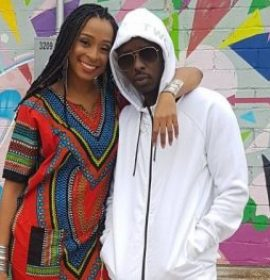 Check out Eddy Kenzo's new video for 'Body Language'