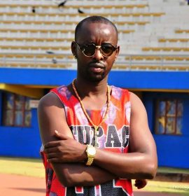 Watch Ugandan Superstar Eddy Kenzo and Heavy K in 'Ya Solo' video!