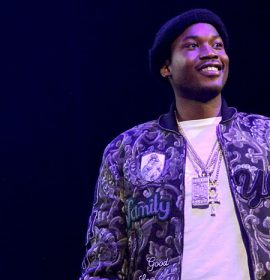 Meek Mill's Request For Judge To Reconsider Jail Sentence Rejected