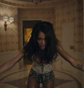 Teyana Taylor Sophomore Album is Done, Executive Produced By Kanye West