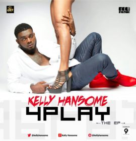 """New Music: Kelly Hansome – """"4Play"""" 