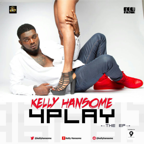 """Kelly Hansome Releases his EP """"4Play"""""""