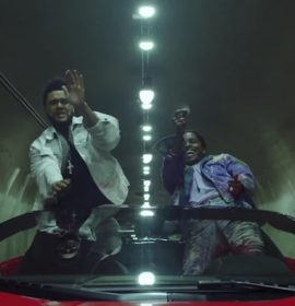 New Video: The Weeknd – Reminder