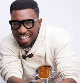 Timi Dakolo dedicates new 'I Never Know Say' to Wife, Listen and learn Lyrics!
