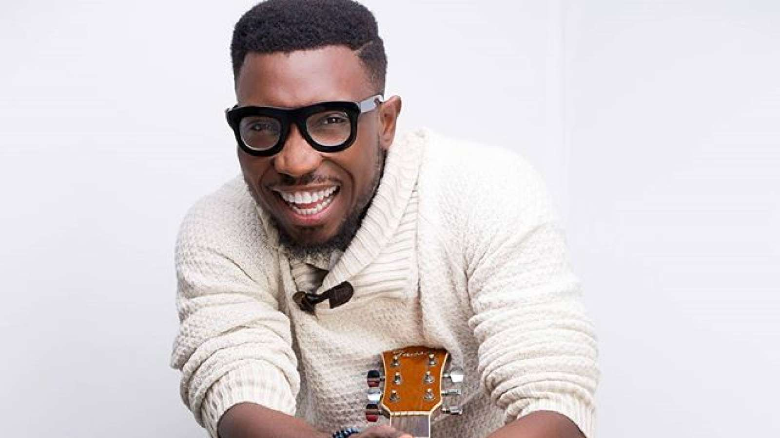 Watch Timi Dakolo and Emeli Sande in 'Merry Christmas Darling' music video