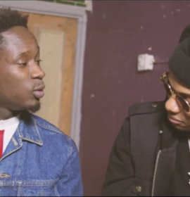 New Video: Mr. Eazi – Leg Over (starring Wizkid, Eddie Kadi and Maleek Berry)