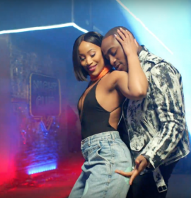 New Video: Davido – If