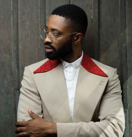Under A Christmas Tree 🎄| Listen to Ric Hassani's New Single