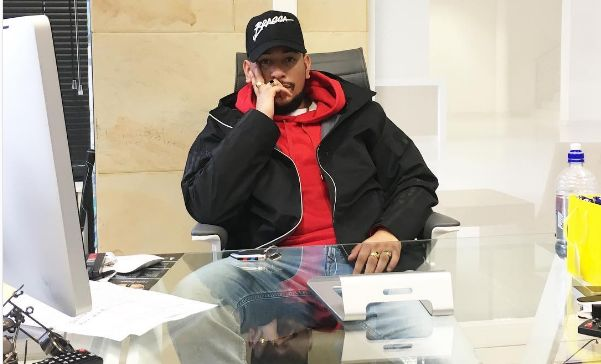 AKA Reveals Why He Won't Be Signing An Artist