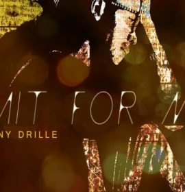 New Video: Johnny Drille – Wait For Me