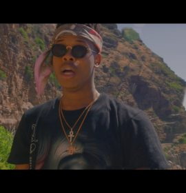 Nasty C & Runtown Display Car Stunts on 'Said' Official Video