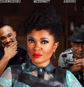 E.News | What's Up at the Box Office? Omoni Oboli's controversial movie 'Okafor's Law'