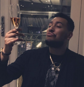 New Video: AKA – Caphius Song