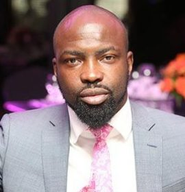 Chocolate City's Audu Maikori celebrates as Kaduna State Gov is ordered to pay N40M in damages