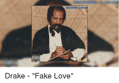 #MoreLife Review: Drake Makes Songs For Getting Lost in Your Feelings.
