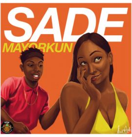 New Video: Mayorkun – Sade