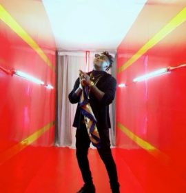 New Video: Reekado Banks – Biggy Man ft Falz