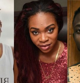 Shatta Wale's wife jabs Yaa Pono- I'm not a lesbian, get a hit song