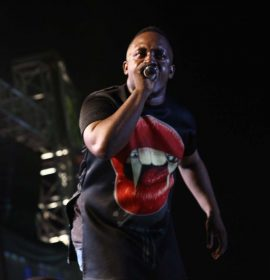 'I Want to see Nigerian Hiphop Go Mainstream, Y'all getting killed by the South' – M.I. Abaga re-affirms!