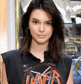 Kendall Jenner Fires Back At New York Bar Who Accused Her If Not Leaving A Tip