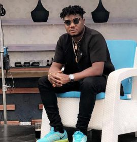 CDQ's Ex-girlfriend Alleges He Cheated On Her With a Lady He Claimed To Be his Cousin