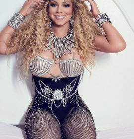 Mariah Carey Talks Diva Moments And More In Paper Magazine's Special Issue
