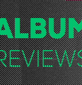 Introducing our new feature the #WritersReview: where we talk Albums / EPs / Mixtapes