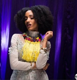 New Video: Di'ja – Oh Radio