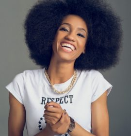 Di'ja to Release First EP 'Aphrodija' Since Joining Mavin Records